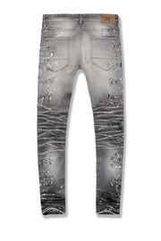 Sean - Reign Denim (Arctic Grey)