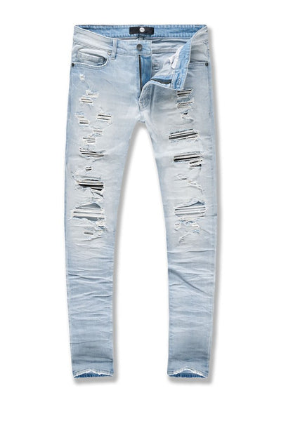 Jordan Craig Sean - Abyss Denim (Ice Blue)