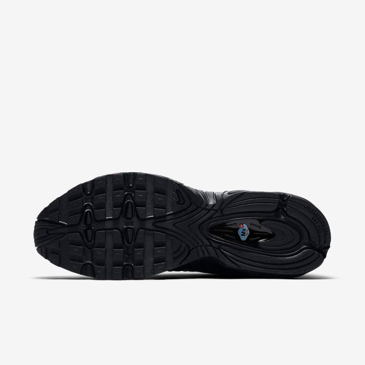 Nike Air Max Tailwind 4 Triple Black