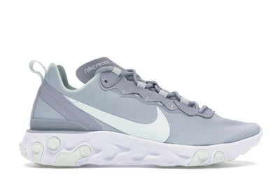 "Nike React Element 55 ""Wolf Grey"" Women's Shoe"