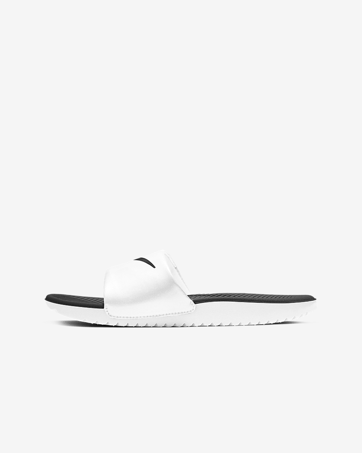 Kawa Slide GS 'White Black'