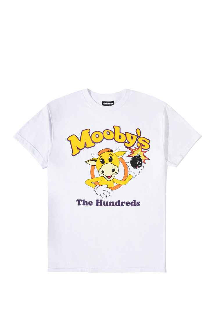 Mooby's T-shirt
