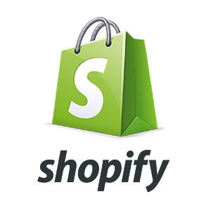 New Shopify Store Design