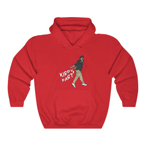 Kirby Fart Unisex Hoodie | Georgia Football