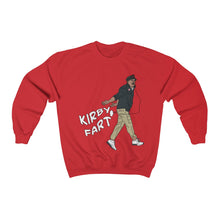 Load image into Gallery viewer, Kirby Fart Unisex Sweater | Georgia Football