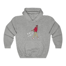 Load image into Gallery viewer, Kirby Fart Unisex Hoodie | Georgia Football