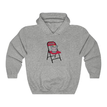 Load image into Gallery viewer, Pinky Promise Unisex Hoodie | Georgia Football