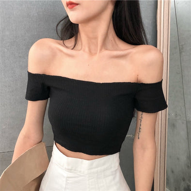 Women Crop tops