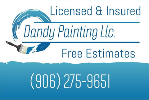 Dandy Painting LLC - $200.00 Certificate for Exterior Paint Job