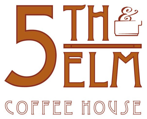 5th & Elm Coffee House - $5.00 Certificate