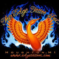 Edge Tattoo - $50.00 Certificate