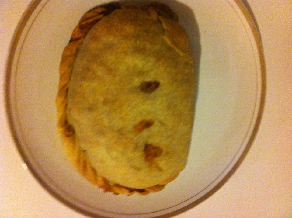 Mohawk Superette - One Pasty