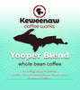 Keweenaw Coffee Works - $5.00 towards Coffee Bar