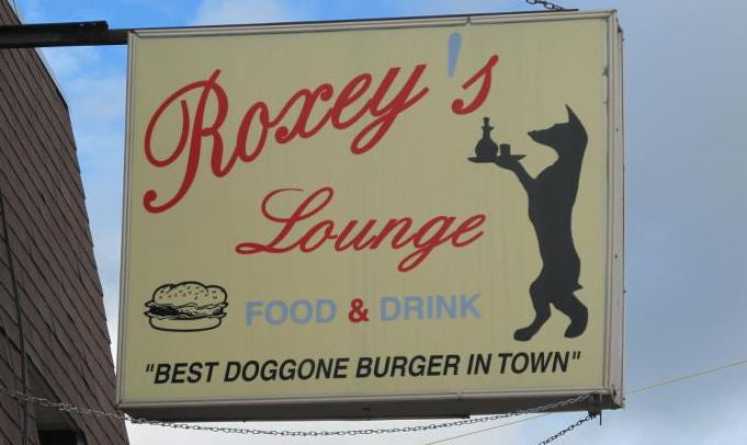 Roxey's Lounge - $10.00 Certificate
