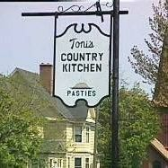 Toni's Country Kitchen - Two Pasty Package