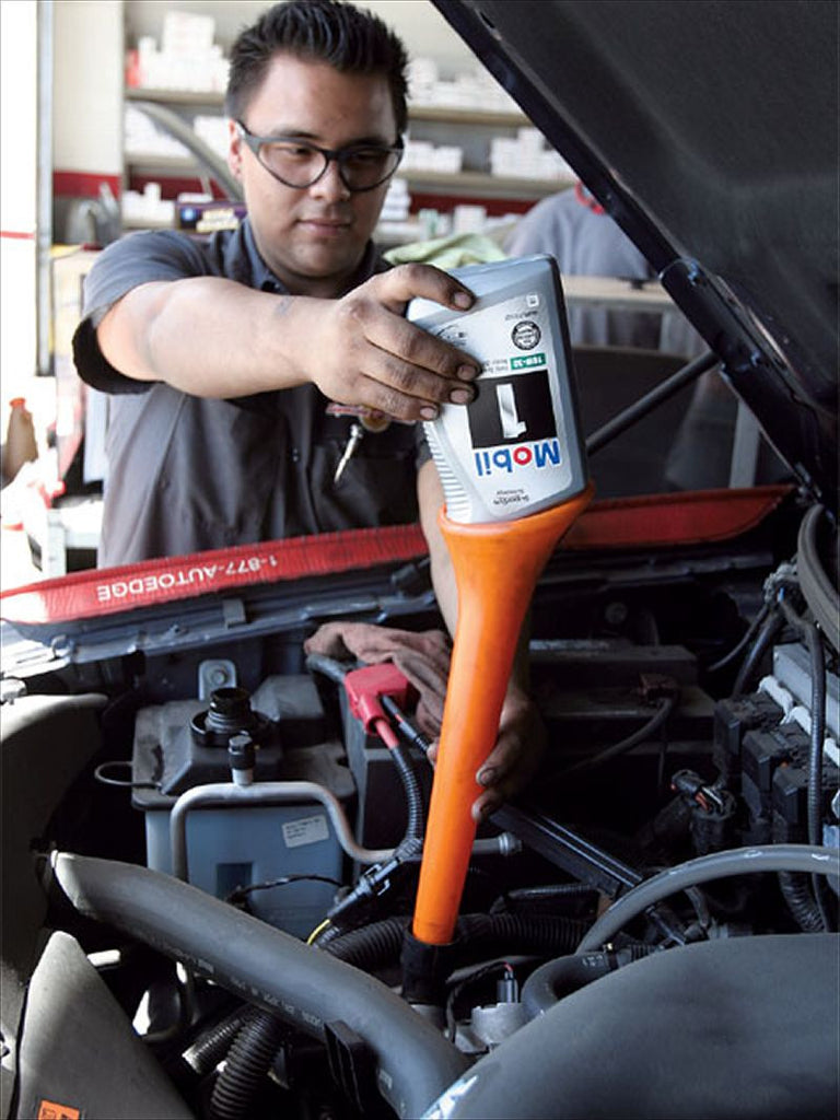 Torch Lake Service - Light Duty Truck Oil Change