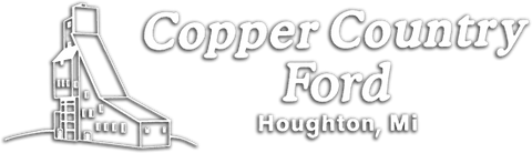 Copper Country Ford - Service Work $45.00 toward Repair Work