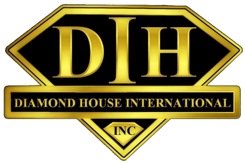 Diamond House International - $20.00 towards Custom Work, Printing, Clothing & Hats