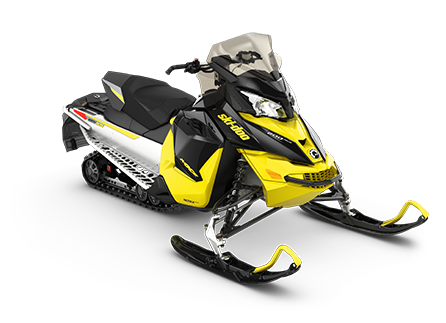 DB Motorsports - Single Snowmobile Rental