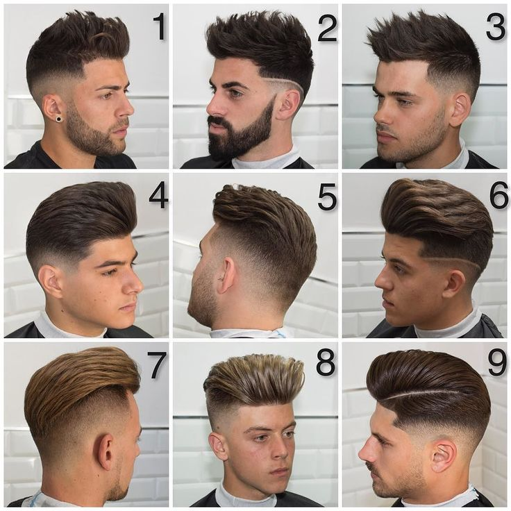 Keep It In The Up Shopping Show Bryans Barber Shop 1200