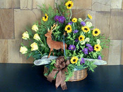Nature's Riches Flowers & Gift Shop - $50.00 Certificate for Floral Arrangement