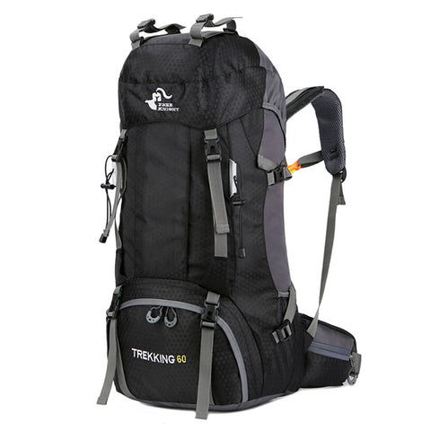Waterproof Outdoor Backpack - 50L & 60L