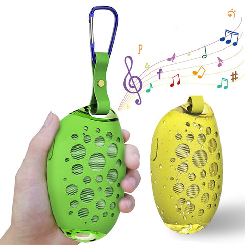 Mini Mango Bluetooth Speaker