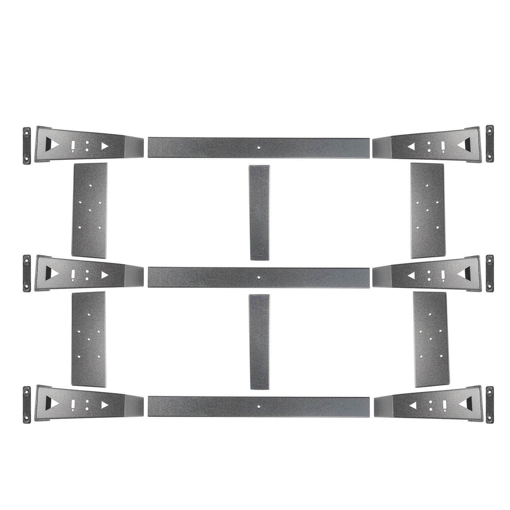 Max 11.7  High Bed Rack(Toyota Tacoma 05-19)