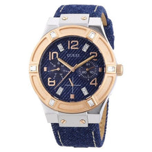 Load image into Gallery viewer, Ladies' Watch Guess W0289L1 (36 mm)