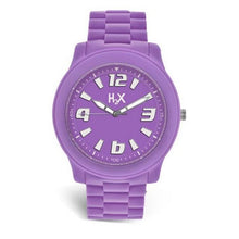 Load image into Gallery viewer, Ladies' Watch Haurex SL381XL1 (40,5 mm)  Haurex Brand_Haurex, category-reference-2570, category-reference-2635, category-reference-2662, category-reference-2682, category-reference-2995, fashion, original gifts, Price_10 - 20 LotSupplies Marketplace