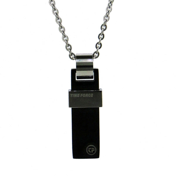 Men's Pendant Time Force TS5089CS (56 cm)