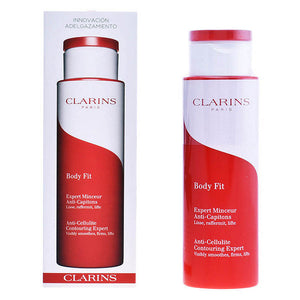Anti-Cellulite Cream Body Fit Clarins