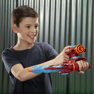 Avengers Assembler Gear Iron Man Hasbro  Hasbro Brand_Hasbro, category-reference-2571, category-reference-2572, category-reference-2660, category-reference-2662, category-reference-2689, for the little ones, Price_20 - 50 LotSupplies Marketplace