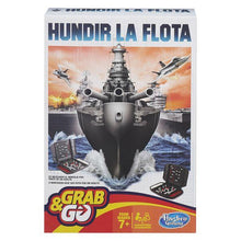 Load image into Gallery viewer, Sink the Fleet Travel Hasbro  Hasbro Brand_Hasbro, category-reference-2571, category-reference-2572, category-reference-2576, category-reference-2578, category-reference-2662, category-reference-2669, category-reference-2689, for the little ones, Price_10 - 20 LotSupplies Marketplace