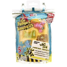 Load image into Gallery viewer, Toys Fungus Amungus Bizak 2505 (5 pcs)  Bizak Brand_Bizak, category-reference-2571, category-reference-2572, category-reference-2660, category-reference-2662, category-reference-2669, for the little ones, Price_10 - 20 LotSupplies Marketplace