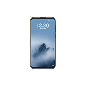 "Smartphone Meizu M16TH 6"" Octa Core 8 GB RAM 128 GB  Meizu Brand_Meizu, category-reference-2609, category-reference-2617, category-reference-2618, Colour_Black, Colour_Blue, office, Price_600 - 700, telephones & tablets LotSupplies Marketplace"
