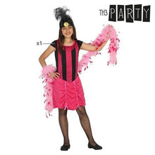 Load image into Gallery viewer, Costume for Children Cabaret dancer