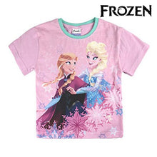 Load image into Gallery viewer, Summer Pyjama Frozen 72654