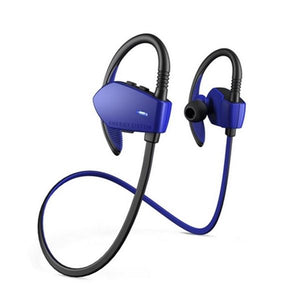 Sports Headset with Microphone Energy Sistem Sport 1 Bluetooth Blue