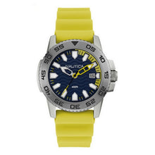 Load image into Gallery viewer, Men's Watch Nautica NAI12530G (42 mm)