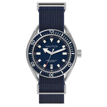 Load image into Gallery viewer, Men's Watch Nautica NAPPRF001 (47 mm)