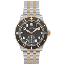 Load image into Gallery viewer, Men's Watch Nautica NAPHST004 (44 mm)