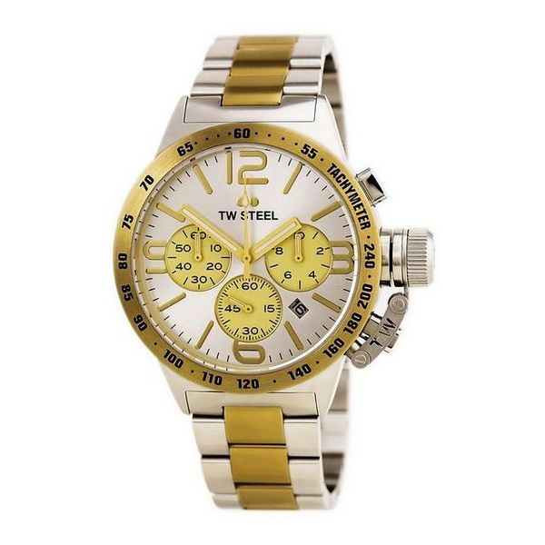 Men's Watch Tw Steel CB33 (45 mm)  LotSupplies Marketplace