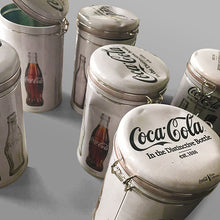 Load image into Gallery viewer, Coca-Cola Retro Tin