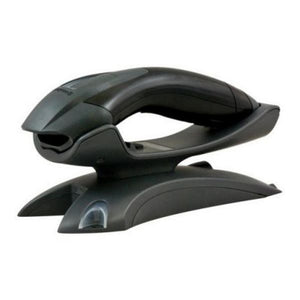 Wireless Barcode Reader Honeywell MS1202G Black