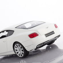 Load image into Gallery viewer, Bentley Continental GT Remote Control Car