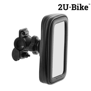 U2·Bike Mobile Phone Case and Mount for Bycicles