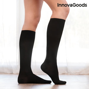 InnovaGoods Anti-fatigue Compression Socks