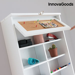 InnovaGoods Foldable Wall Desk