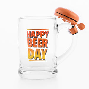 Beer Mug with Bell  LotSupplies Marketplace